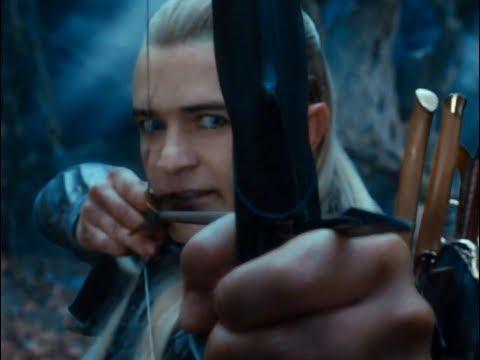 Trailer de El Hobbit: La Desolación De Smaug
