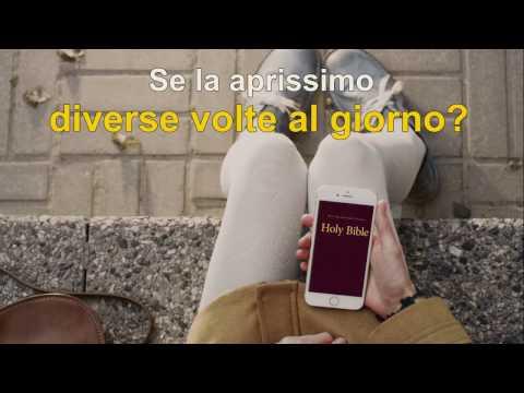 """papa francesco: """"e se usassimo la bibbia come il nostro cellulare?"""""""