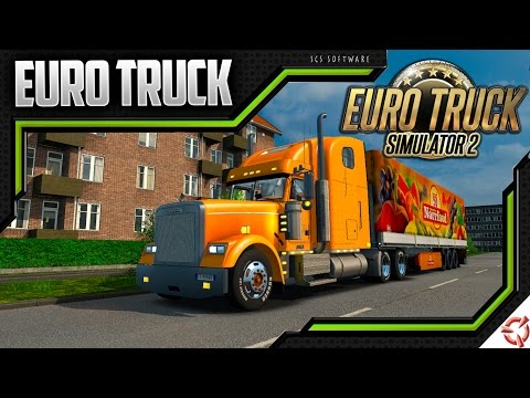 Freightliner FLD120 Classic 1.18