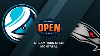 Luminosity vs AGO - DreamHack Open Montreal - de_dust2 [Enkanis, ceh9]