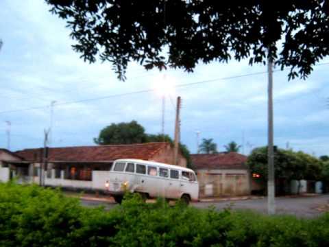 Imagem 029 cide O alvorecer em Pitangueiras Sp' 2010