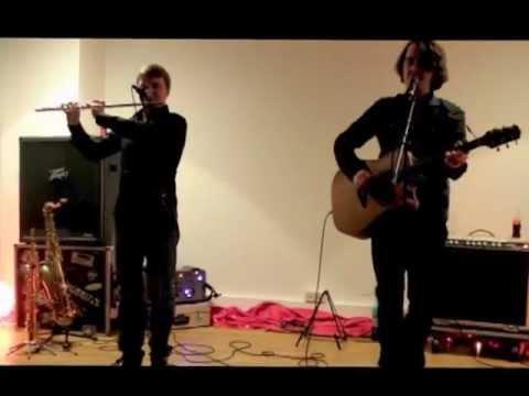 """David Huhn und Mat Clasen - """"Sprachlos"""" - vom 27.10.2012"""