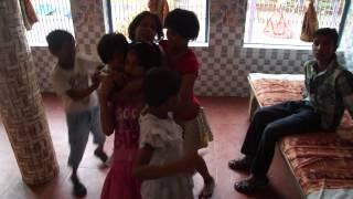 Día 229: Orfanato penúltima jornada