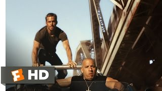 Nonton Fast Five (2/10) Movie CLIP - Over the Cliff (2011) HD Film Subtitle Indonesia Streaming Movie Download