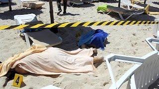Na Tunísia, um ataque perpetrado na estancia turística de Sousse, causou pelo menos 37 mortos e 36 feridos. Por volta da hora de almoço, um homem armado com ...