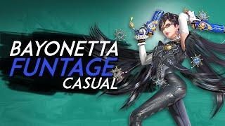 """► """"Bayonetta Funtage"""""""