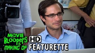 Rosewater (2014) Featurette - As A Spy