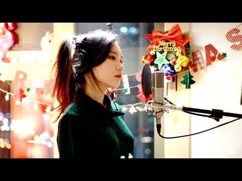 Selena Gomez, Marshmello - Wolves ( cover by J.Fla ) (видео)