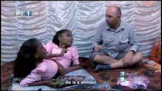 Idiot Abroad 3 - Episode 3 - The Spider Sisters (Conjoined Twins)