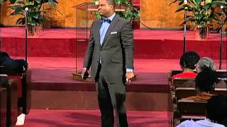 Bible Baptism Part 2, Breath Of Life - Dr. Carlton P. Byrd