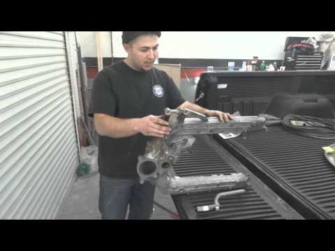Ford 6.4 6.0 diesel oil change questions and problems I've seen