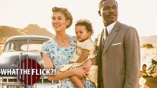 A United Kingdom starring David Oyelowo, Rosamund Pike, Jack Davenport, and Tom Felton is reviewed by Matt Atchity (Rotten Tomatoes), Alonso Duralde ...