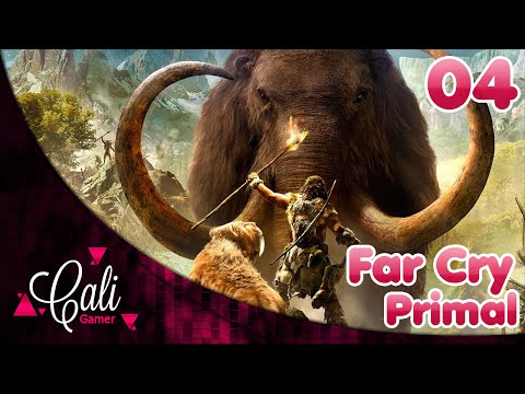 Far Cry primal - Gameplay PT-BR 1080P 60FPS #04