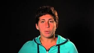 Carla Suárez Navarro disputa o Brasil Tennis Cup