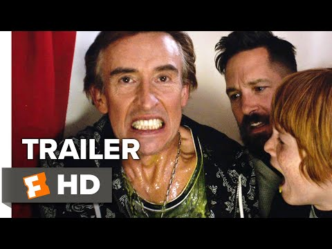 Ideal Home Trailer #1 (2018) | Movieclips Indie
