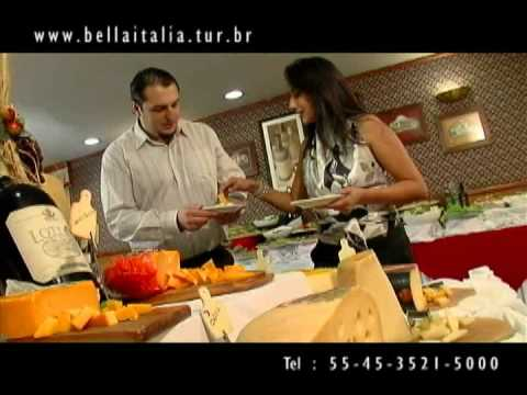 Video Bella Italia Hotel e Eventos Ltda