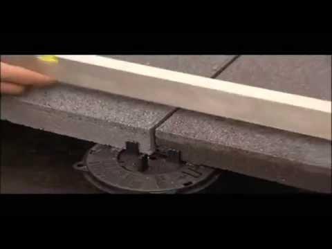 Comment poser dalle beton la r ponse est sur for Ceramique exterieur sur beton