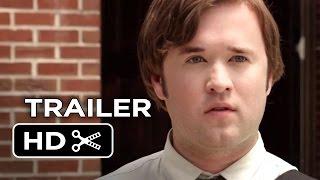 Sex Ed TRAILER 1 (2014) - Haley Joel Osment, Lamorne Morris Sex Comedy HD