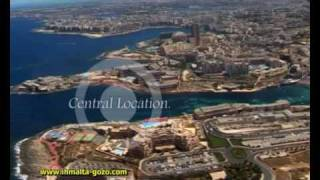 Campus Yurtdışı Dil Okulları - IH Gozo Dil Okulu