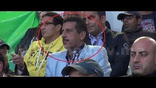 لـــ FBI المغربية في قلب مركب محمد الخامس RCA vs ESS 2-2