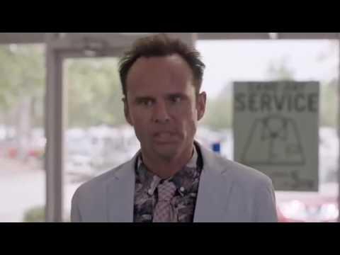 Funny Scene In Vice Principals