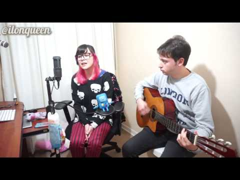 Video I WILL (AO HARU RIDE) ♥ Cover Acústico download in MP3, 3GP, MP4, WEBM, AVI, FLV January 2017