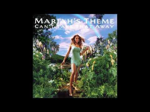 Mariah Carey - Can´t Take That Away (Mariah s Theme)
