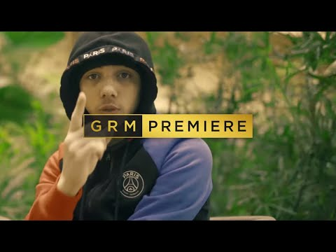 JS – Ride For Me [Music Video] | GRM Daily