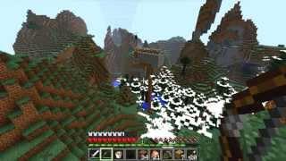 Minecraft Battledome #1 with Vikkstar123, Bajan Canadian, Gizzy14Gazza, NoahCraftFTW&More!