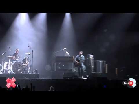 The Black Keys - Dead And Gone - Lowlands 2012
