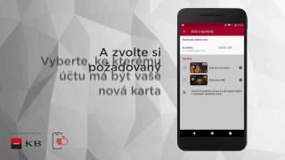 Mobile Banking Komercni Banka