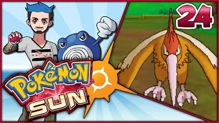 Pokémon Sun Part 24 | THIS REALLY STUFFULS MY FEATHERS | Let's Play w/Ace Trainer Liam by Ace Trainer Liam