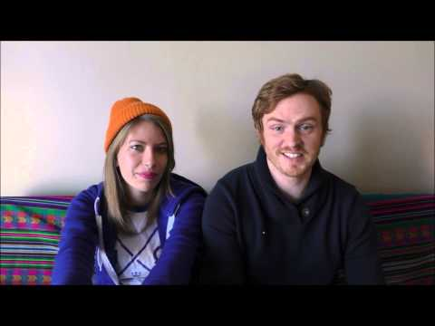 VIDEO: Our 2015 Travel Plans