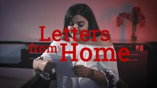 Letters From Home: Giani