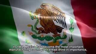 50 Aniversario de la Industria Maquiladora y Manufactura en Ciudad Juárez