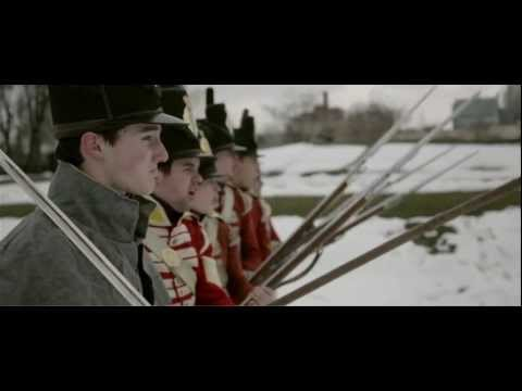 The Winter March (2013) - Heritage Minute Submission