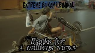 Video Dokumenter Film | EXTREME BUKAN KRIMINAL MP3, 3GP, MP4, WEBM, AVI, FLV Oktober 2018