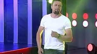 Sibo - Prijatelju Moj (OTV Valentino 19.04.2017) (Live) vídeo clipe