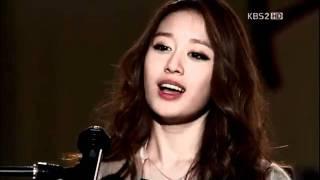 Dream High 2 OST - Hello to myself - JI Yeon Video
