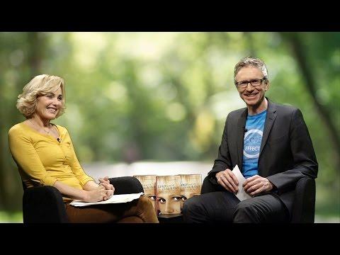 LitLounge.tv | Ursula Buchfellner | Lange war ich unsichtbar
