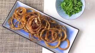 Tobaccio onions