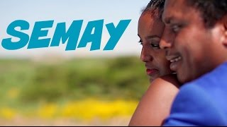 Tensae Gubena - SEMAY - New Ethiopian Music 2016 (Official Video)