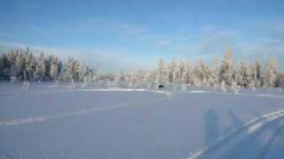 10. Ski-Doo 1200 Turbo