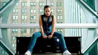 Alicia Keys - When you Really Love Someone