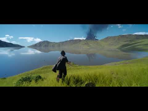 FFXV - Luminous edition видео