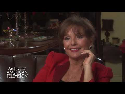 "Dawn Wells on the critical reaction to ""Gilligan's Island"" - TelevisionAcademy.com/Interviews"