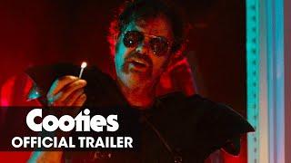 Nonton Cooties (2015 Movie – Elijah Wood, Rainn Wilson) – Official Trailer Film Subtitle Indonesia Streaming Movie Download