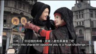 Nonton Mr    Mrs  Incredible   Policy Trailer Film Subtitle Indonesia Streaming Movie Download