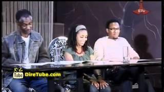 Balageru Idol - Tesfaye Belete 1st Round Episode 04