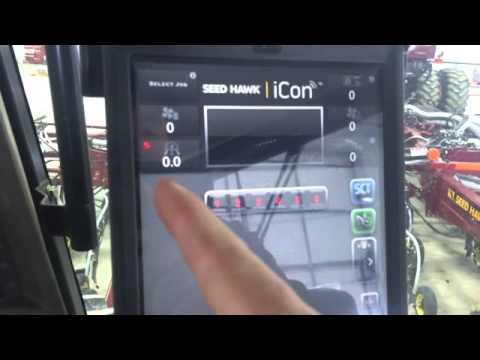Video: Overview of the Heads Up Display (HUD) Screen in iCon Control